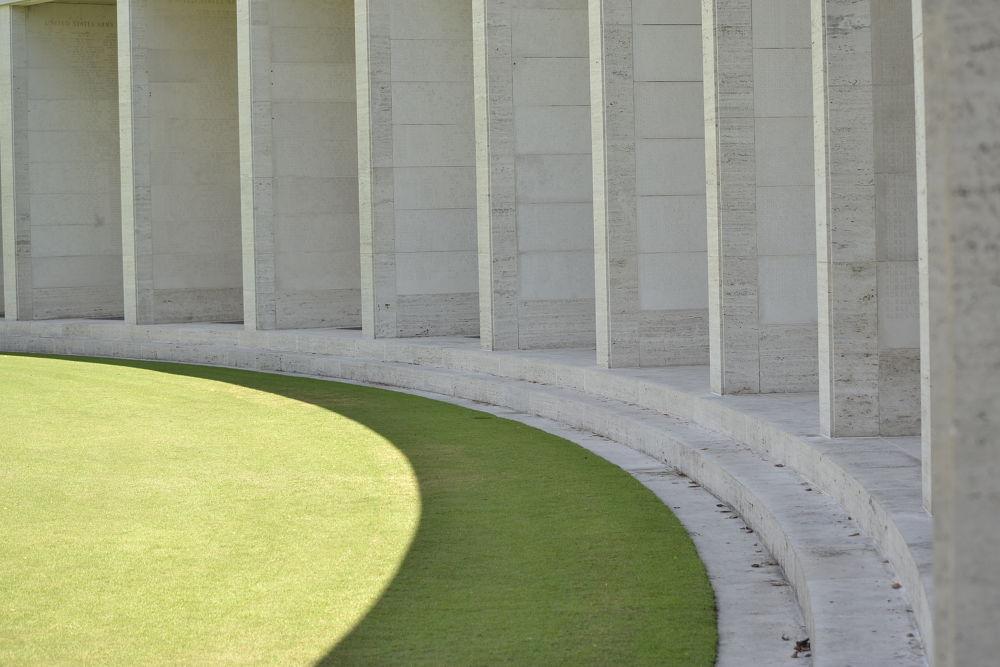 Photo in Random #art #architecture #sun #walls #grass
