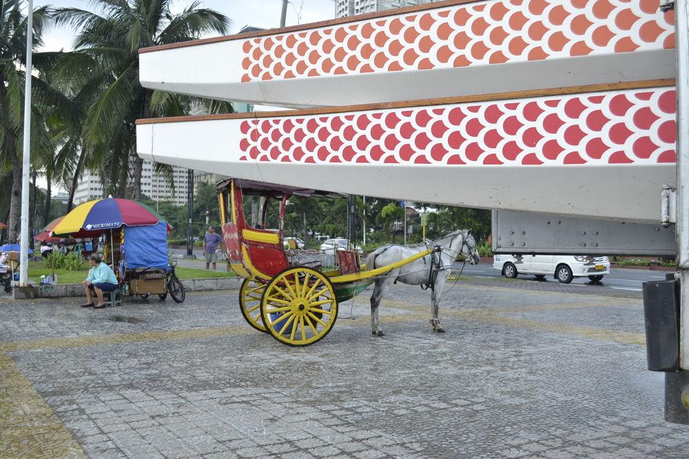 Photo in Vehicle #vehicle #car #boat #calesa #pedicab #transportation