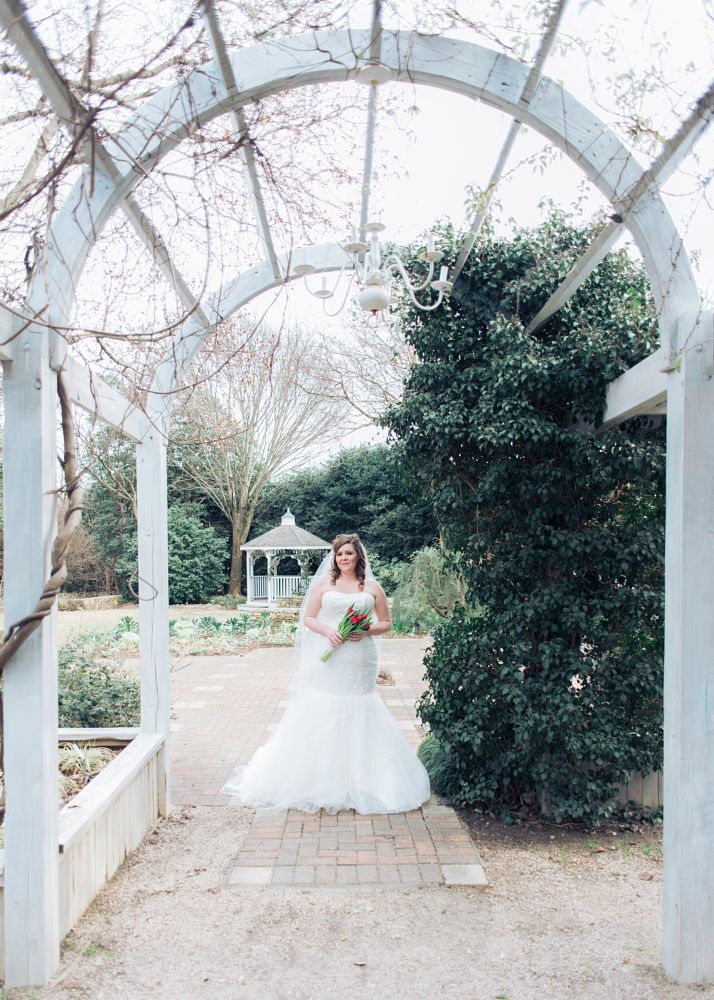 Photo in Wedding #wedding #bridal #veil #flowers #spring