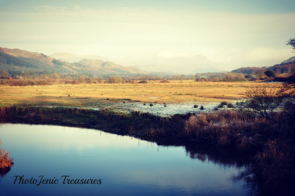 Photo in Landscape #fresh #water #photojenic #treasures #lake district #cumbria #united kingdom #valley #hills