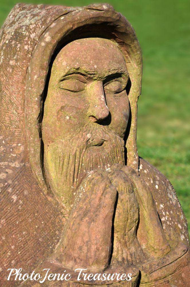 Photo in Architecture #monk #furness abbey #abbey #cumbria #photojenic treasures