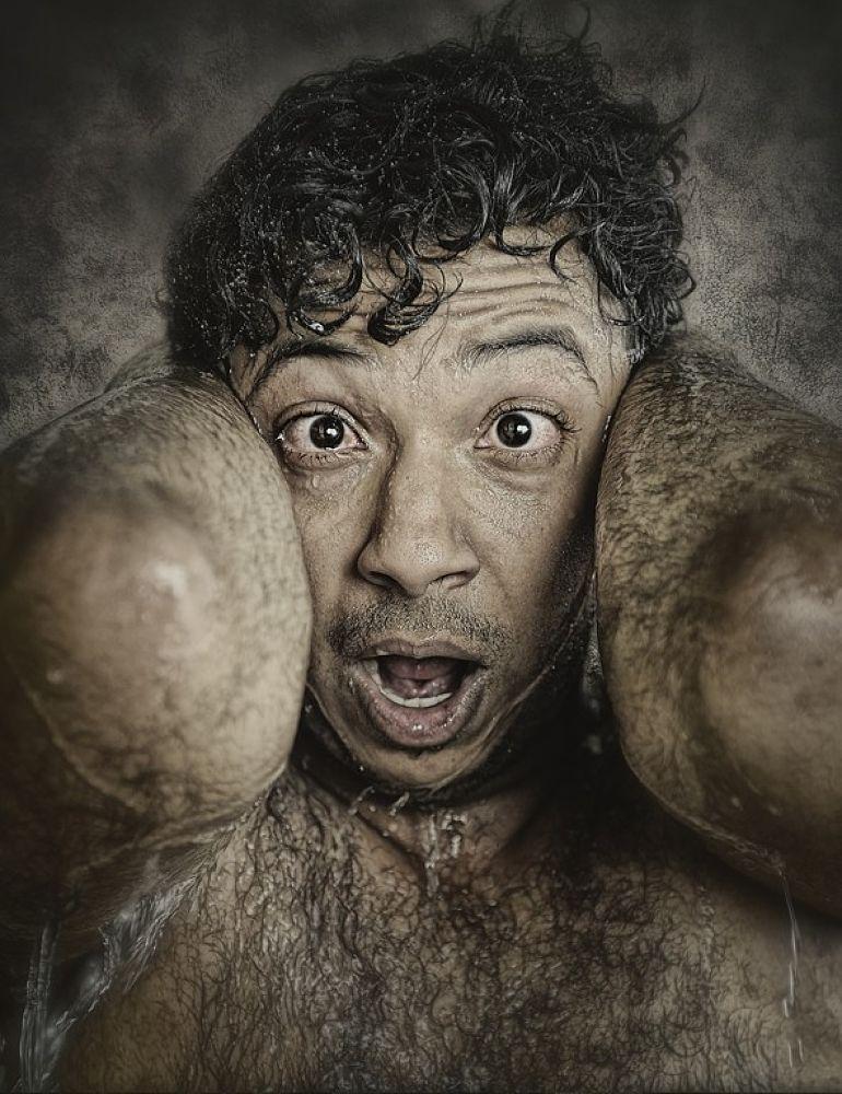 Photo in Portrait #helmut wachtarczyk #somyot #www.blend-werk.eu