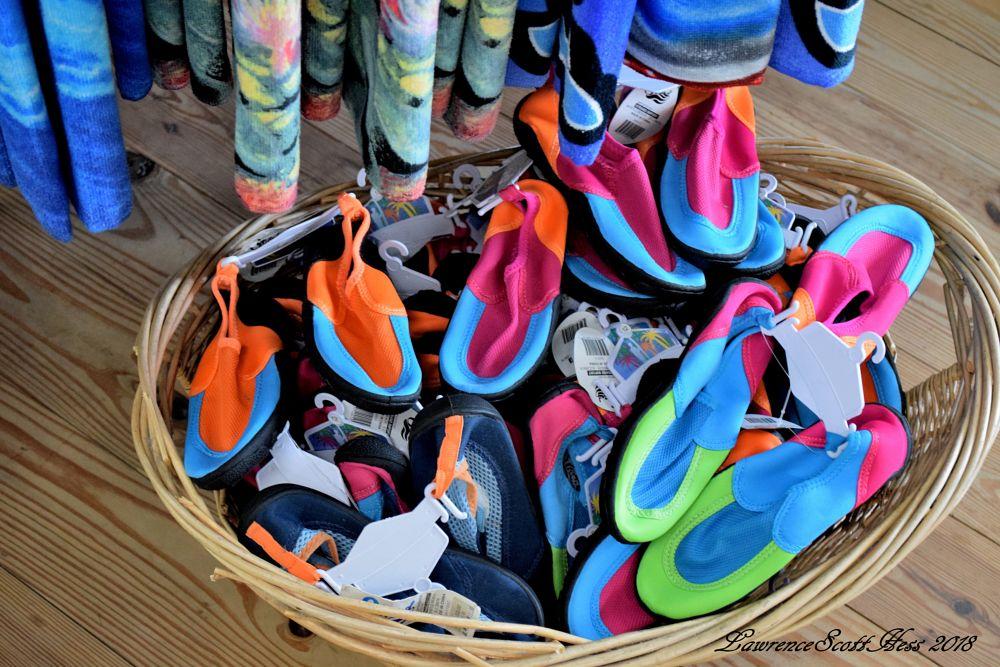 Photo in Still Life #shoes #basket #still life