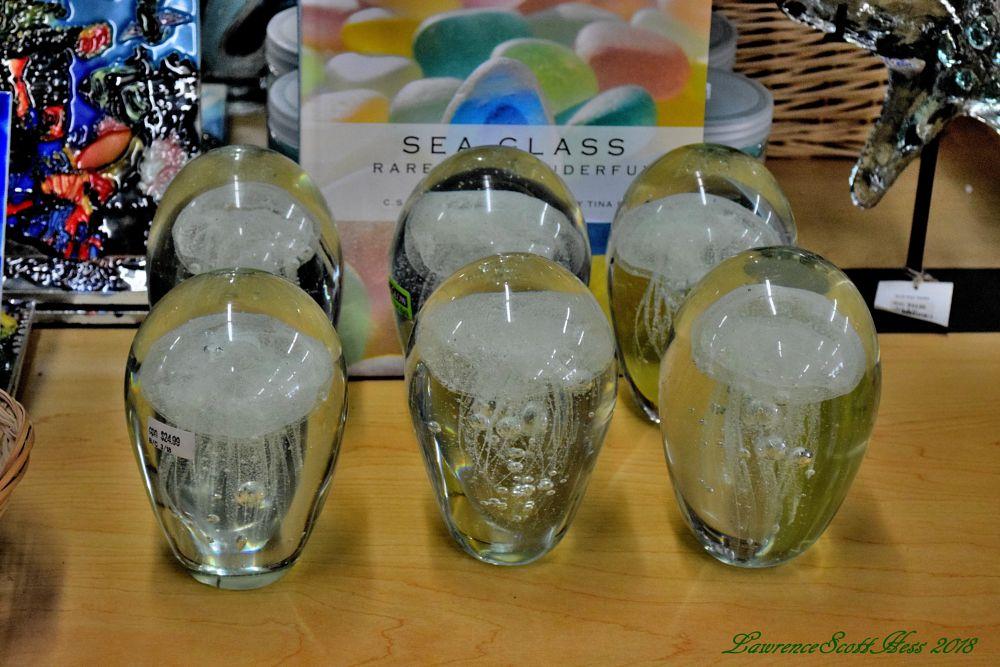 Photo in Still Life #glass #sea glass #still life #souvenirs