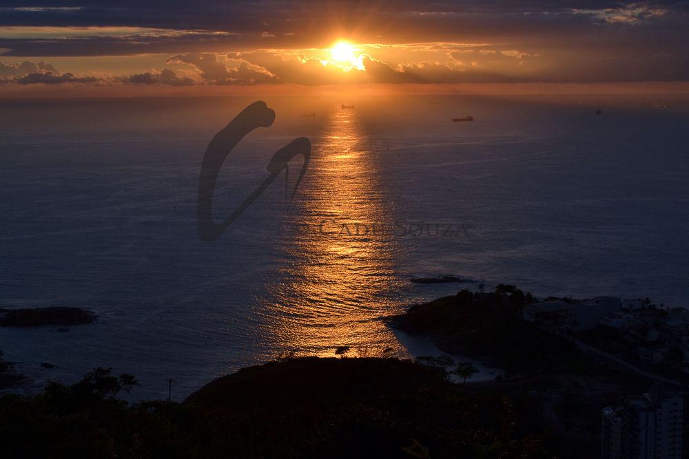 Photo in Landscape #sunrise #ocean