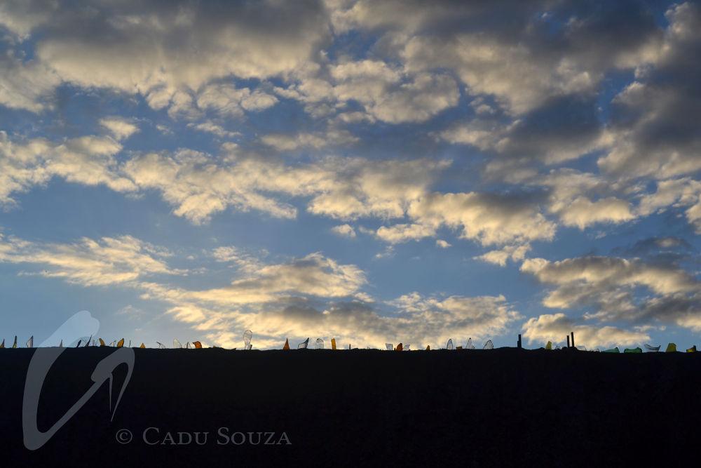 Photo in Random #wall #freedom #sky