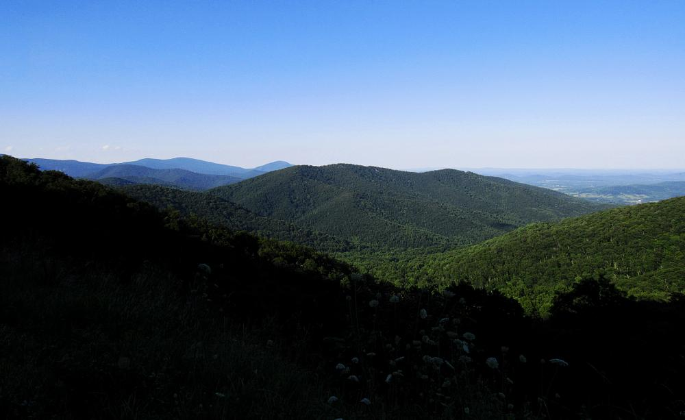 Photo in Nature #mountains #nature #landscape #blue ridge mountains #hike