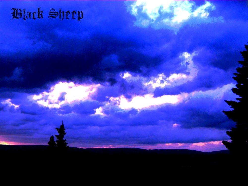 Photo in Random #sky #clouds #cloud #weather #wetter #himmel #wolken #blue #blau #wolke #heaven #color #farben