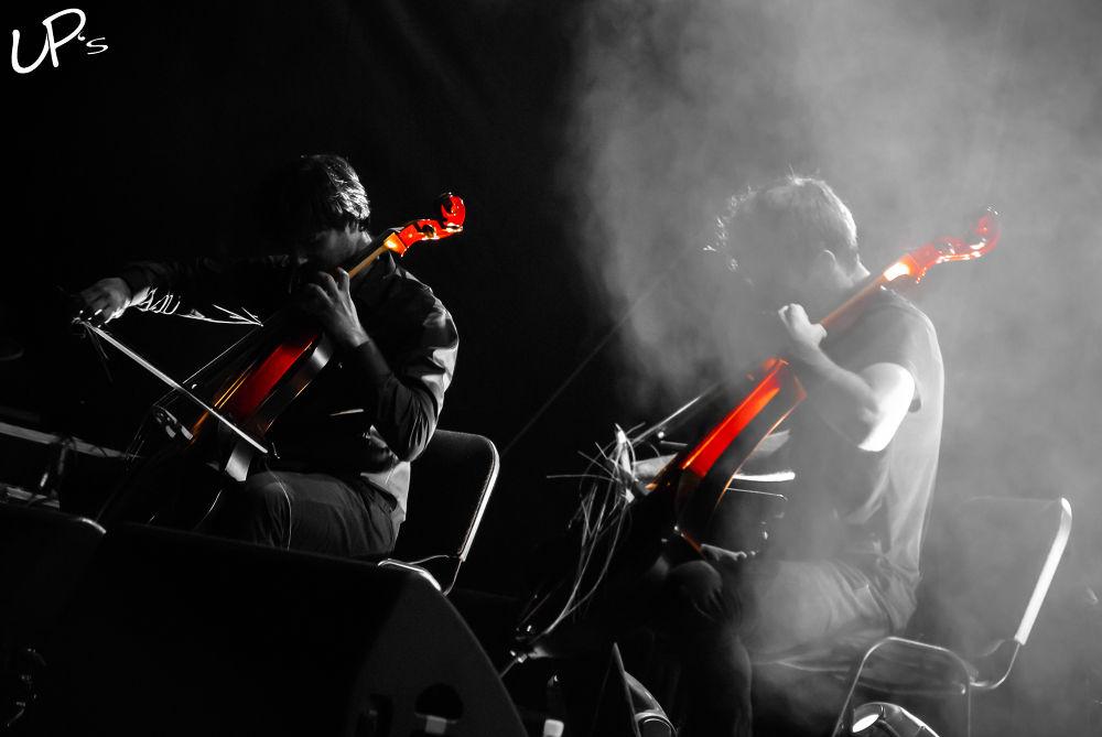 Photo in Random #2cellos #cello #chelo #chello #music #concert #luka sulic #luka sulič #ljubljana #slovenia #slovenija #lj #slo