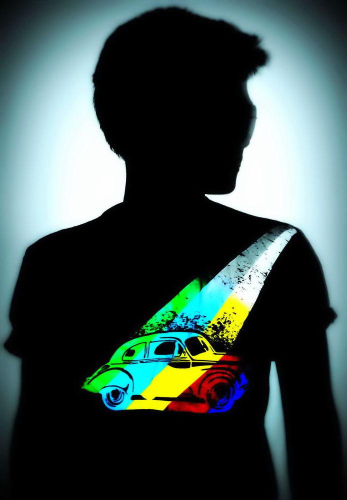 Photo in Fashion #neon editing #fashion #tees #sportive