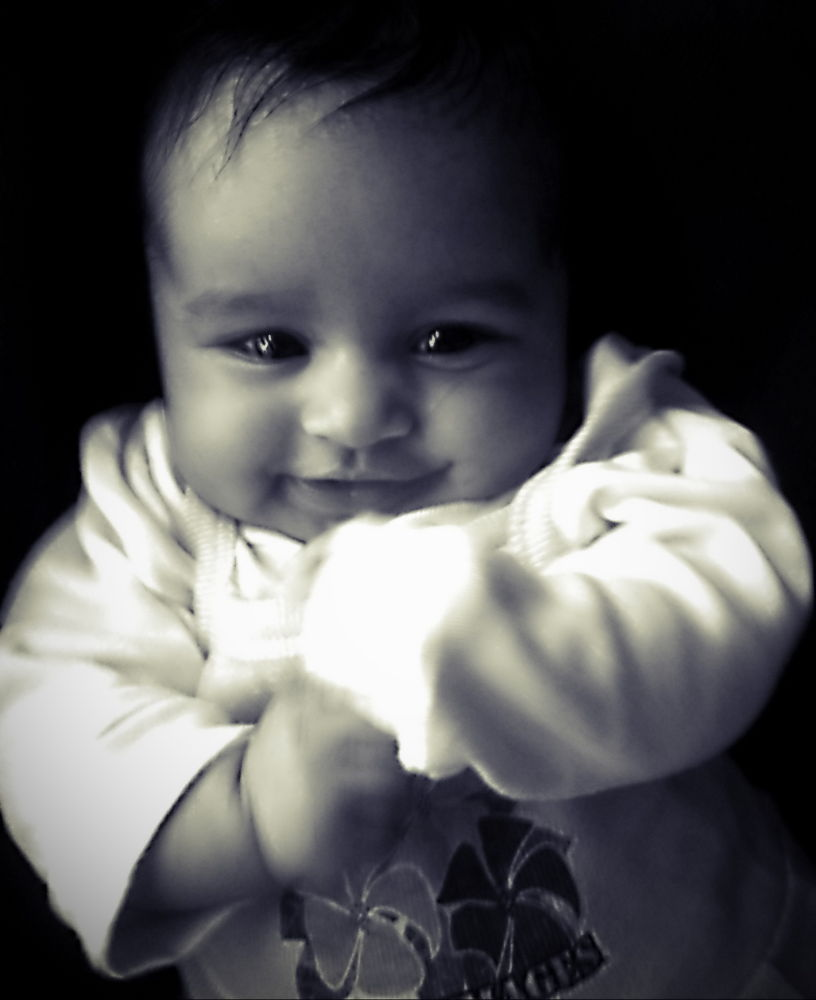 Photo in Family #baby #babies #expressions