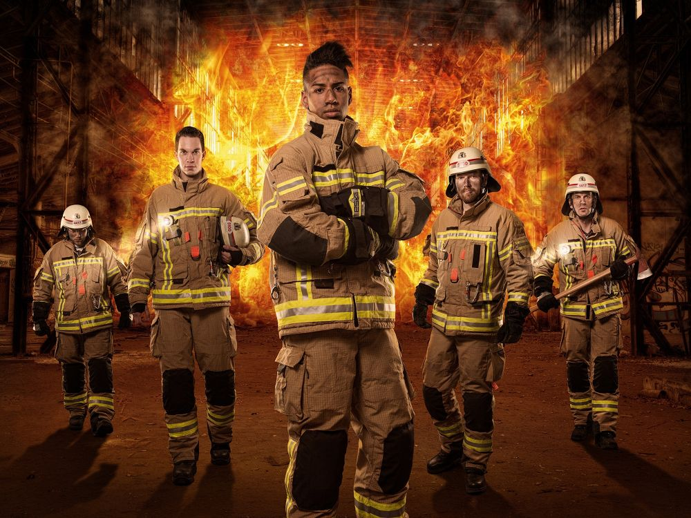 Photo in Random #fire #fighters #firefighters #ypa2013