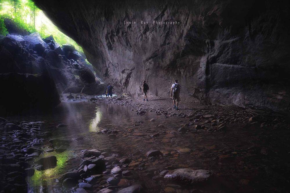 Photo in Random #deer cave #mulu national park