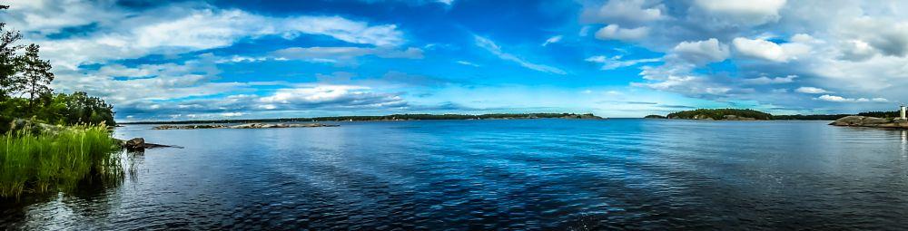 Photo in Landscape #island #sweden #coast #east coast #swedeish east coast #korpaholmarna #västervik #landscape