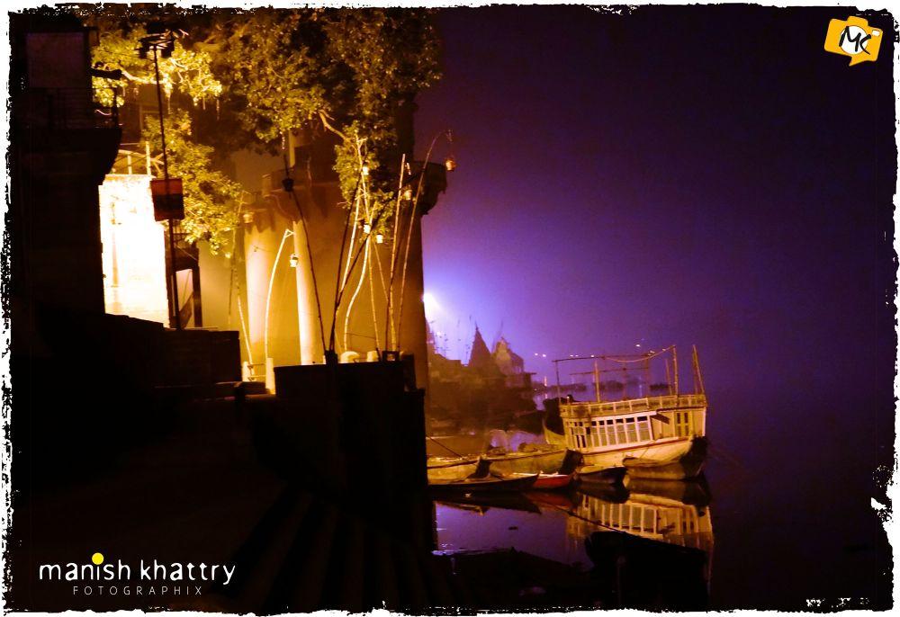 Photo in Random #varanasi #banaras #kashi #beautiful #city of light