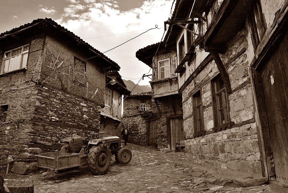 Photo in Random #village #city #2013 #cumalıkızık #bursa #turkey