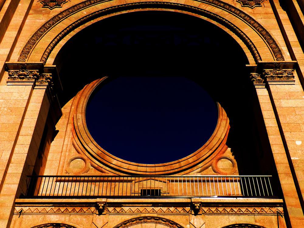 Photo in Architecture #st_boniface #winnipeg #cathedral #winnipeg_fires #winnipeg_historical_buildings