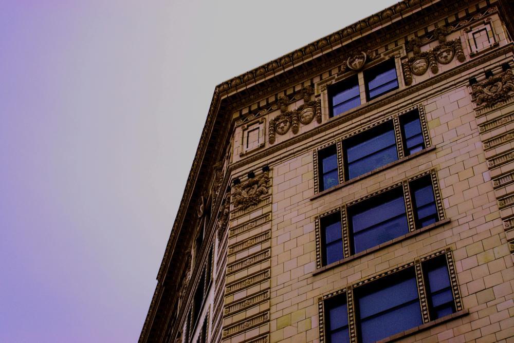 Photo in Architecture #winnipeg_exchange #architecture #manitoba #winnipeg_architecture