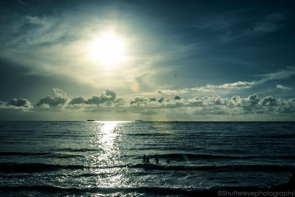 Photo in Landscape #mornings #beach