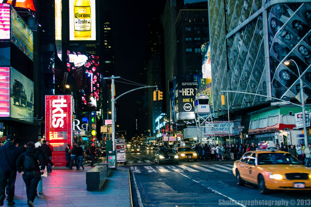 Photo in Street Photography #n.y.c #streets