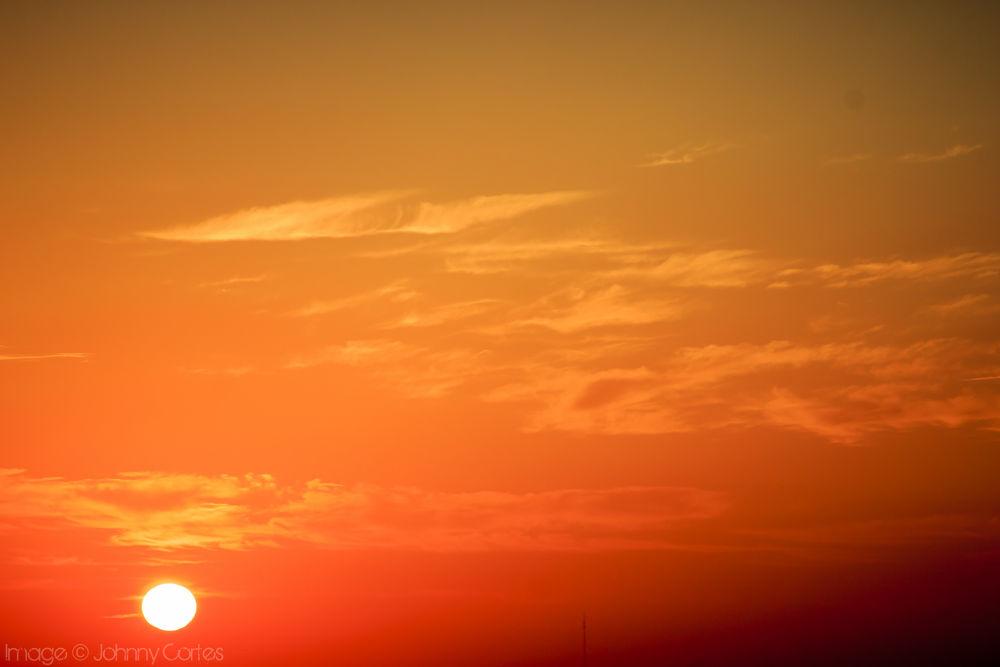 Photo in Random #sunrise #heat #miami