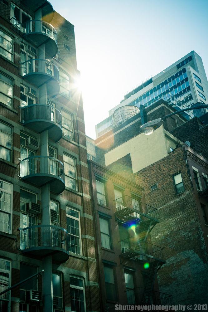 Photo in Cityscape #city #bricks