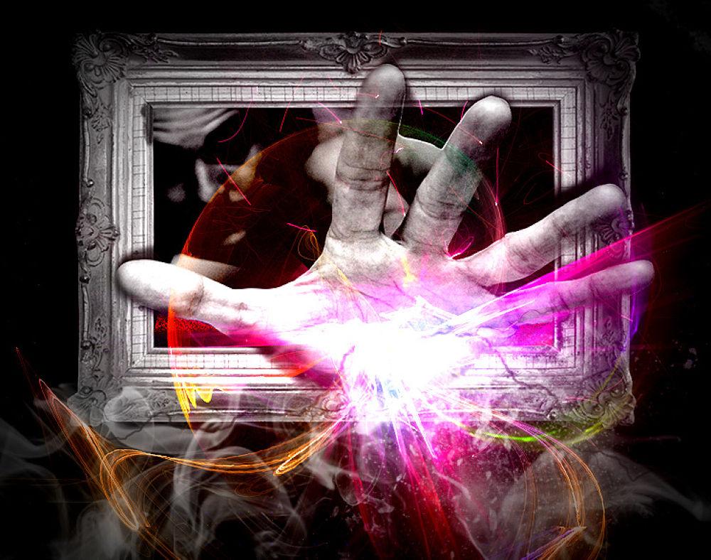Photo in Random #effects