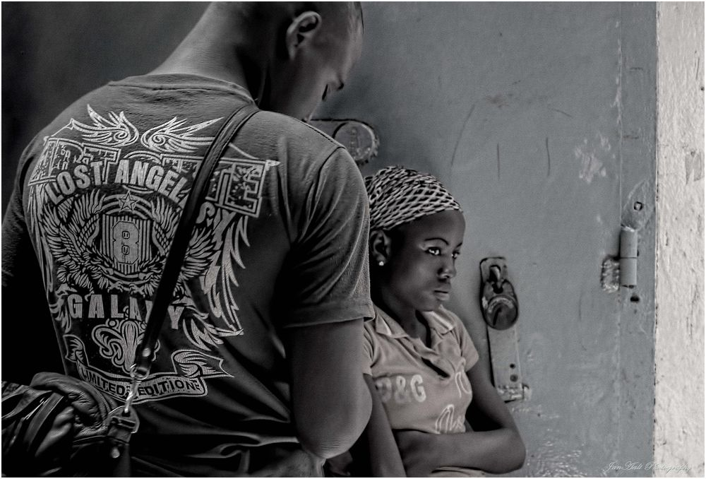 Photo in Street Photography #accra
