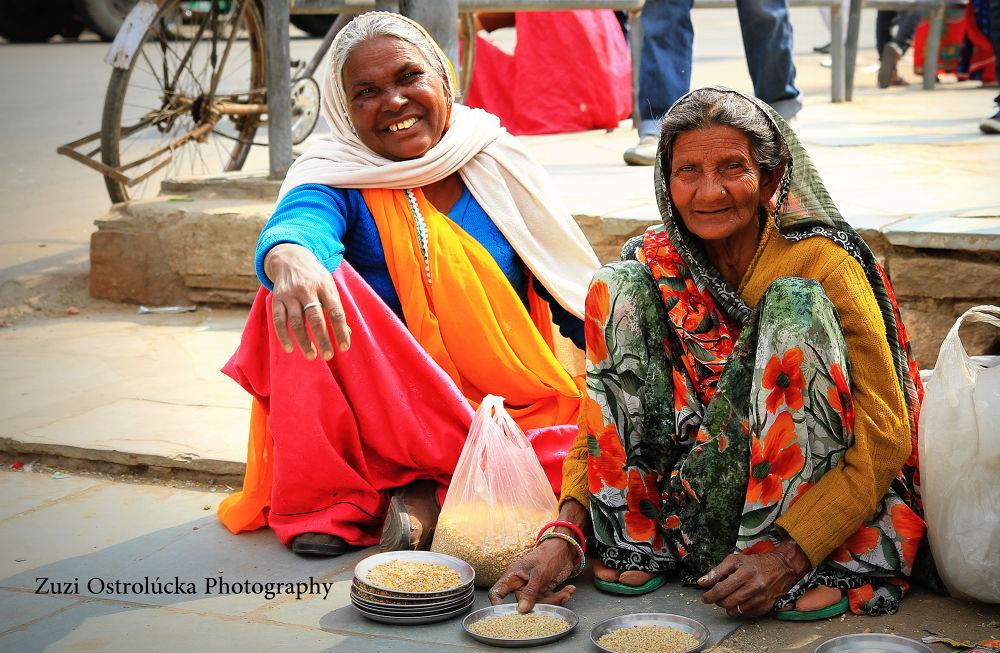Photo in Random #india #people