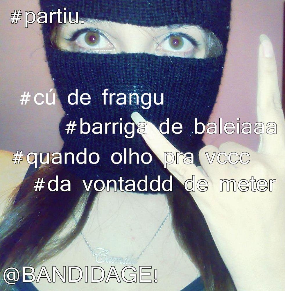Photo in Random #bandida