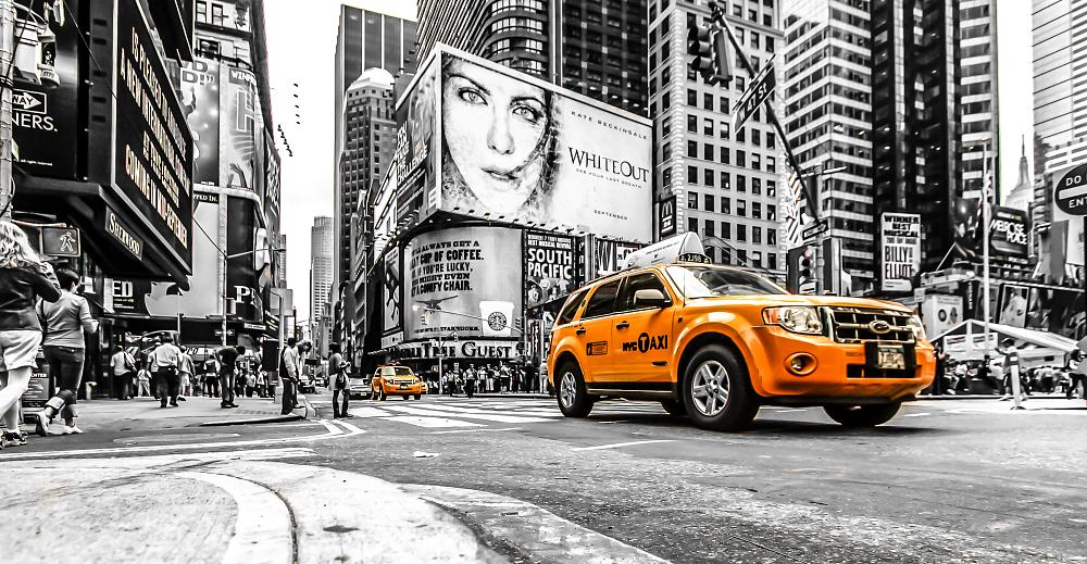 Photo in Cityscape #new york #kontto #times square