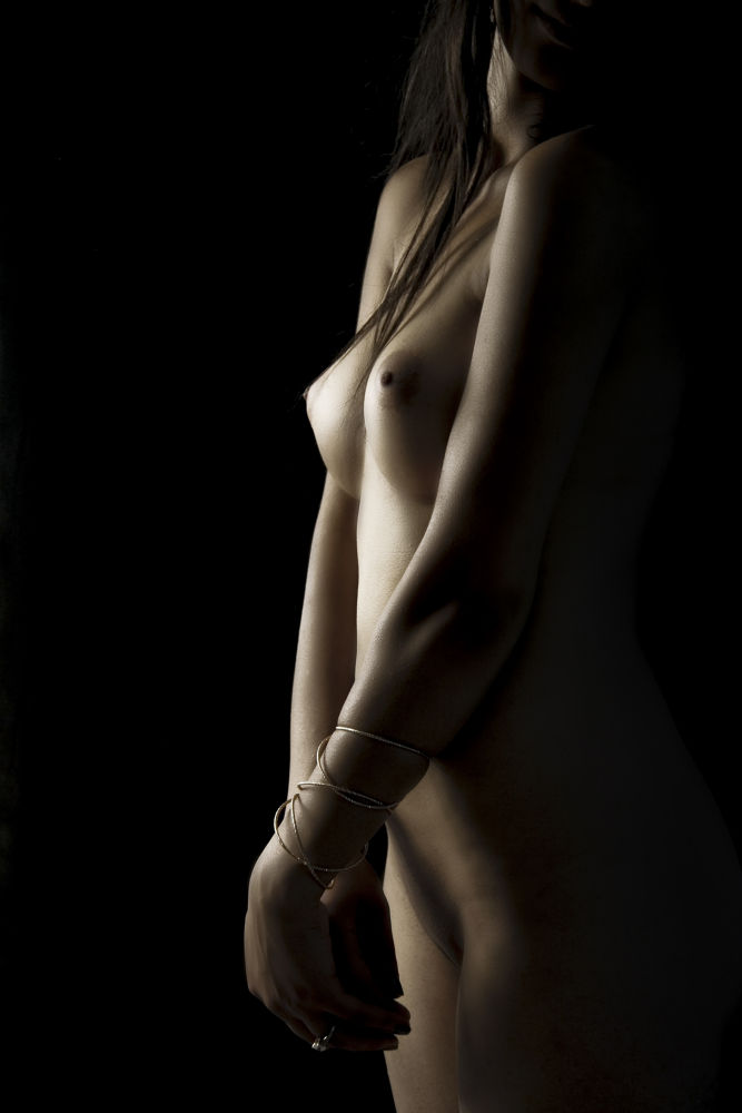 Photo in Nude #nude #appetence #wooman