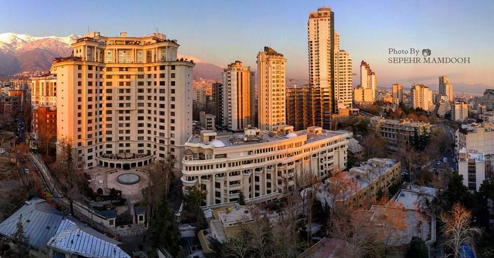 Photo in Cityscape #city #iran tehran architecture ph