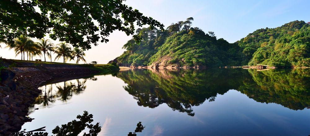 Photo in Landscape #landscape #panorama