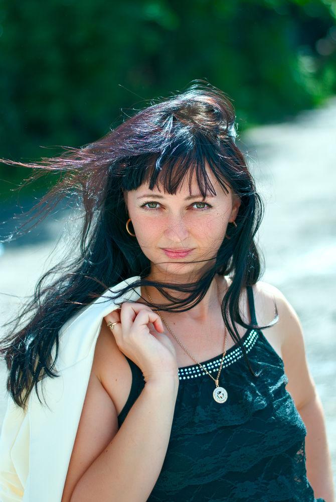 Photo in Portrait #girl #people #model