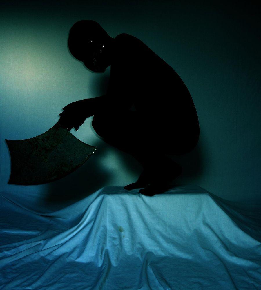 Photo in Random #shadow  kraanika dark sombre o