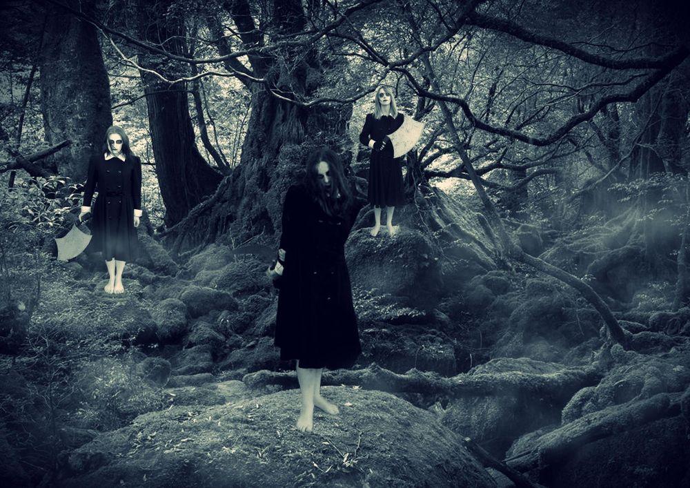 Photo in Random #dark art kraanika photo foto