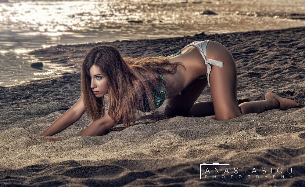 Photo in Fine Art #anastasiou greece athens girl