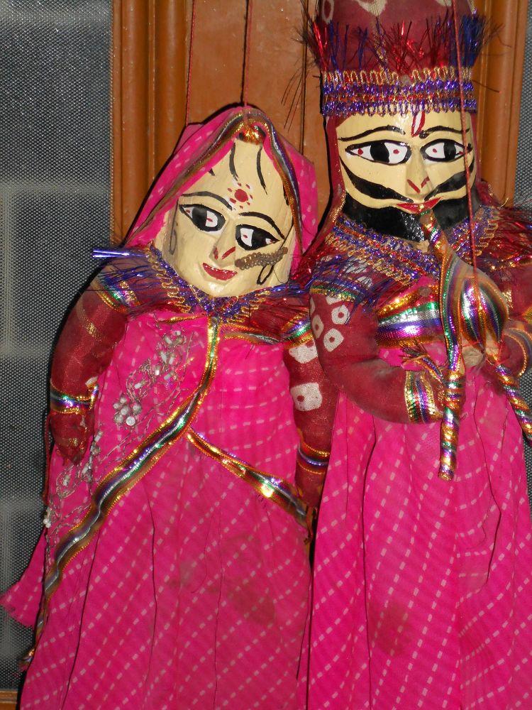Photo in Random #doll #rajasthan