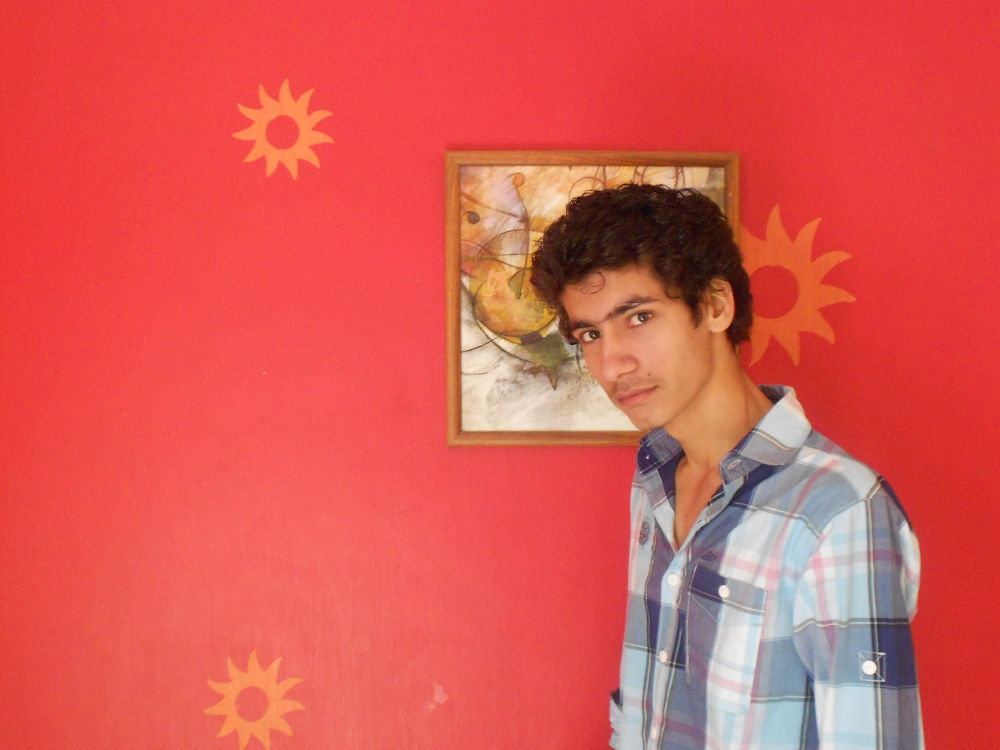 Photo in Random #akash #teenager #man #young boy