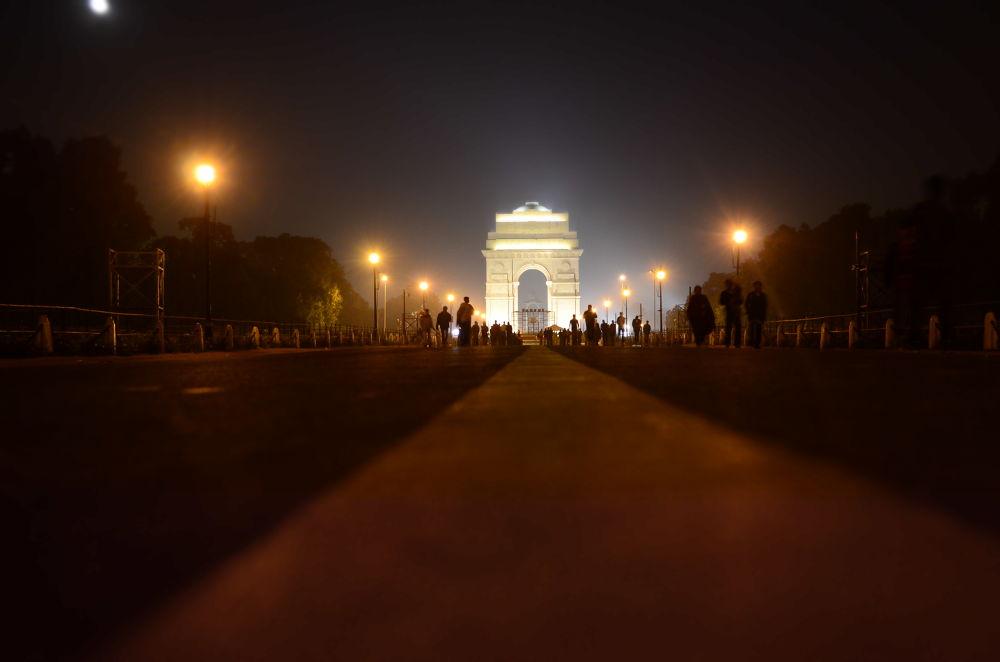 Photo in Architecture #india gate #architecture