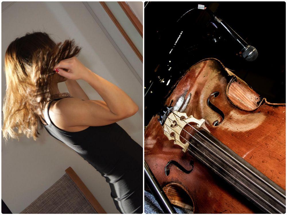 Photo in People #music #portrait #cello
