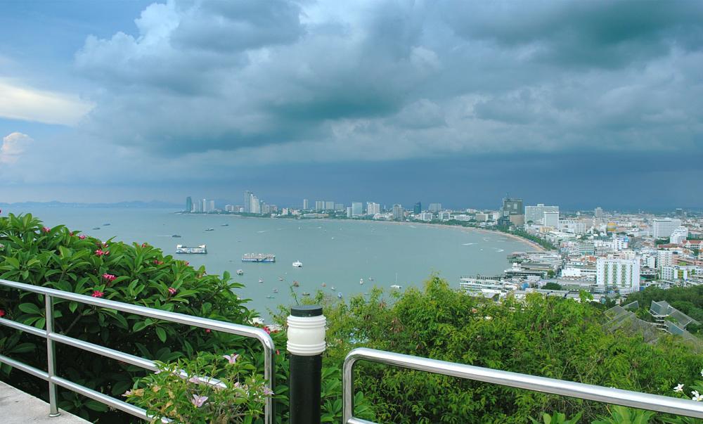 Photo in Travel #pattaya #thailand #travel