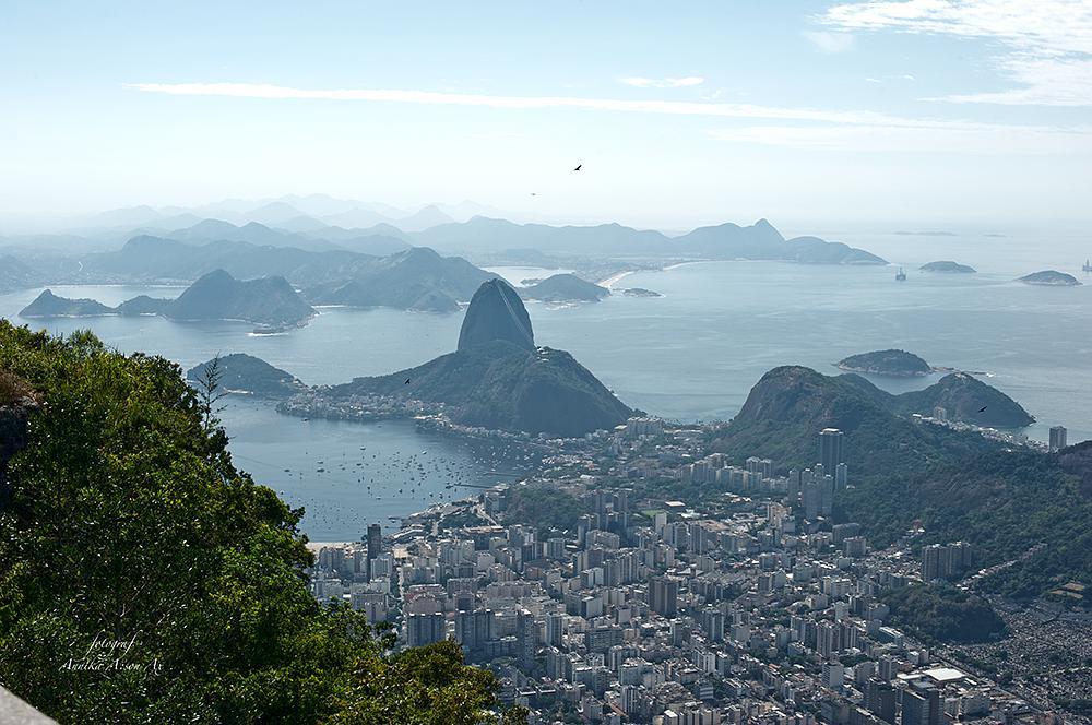 Photo in Cityscape #big city #brazil #travel