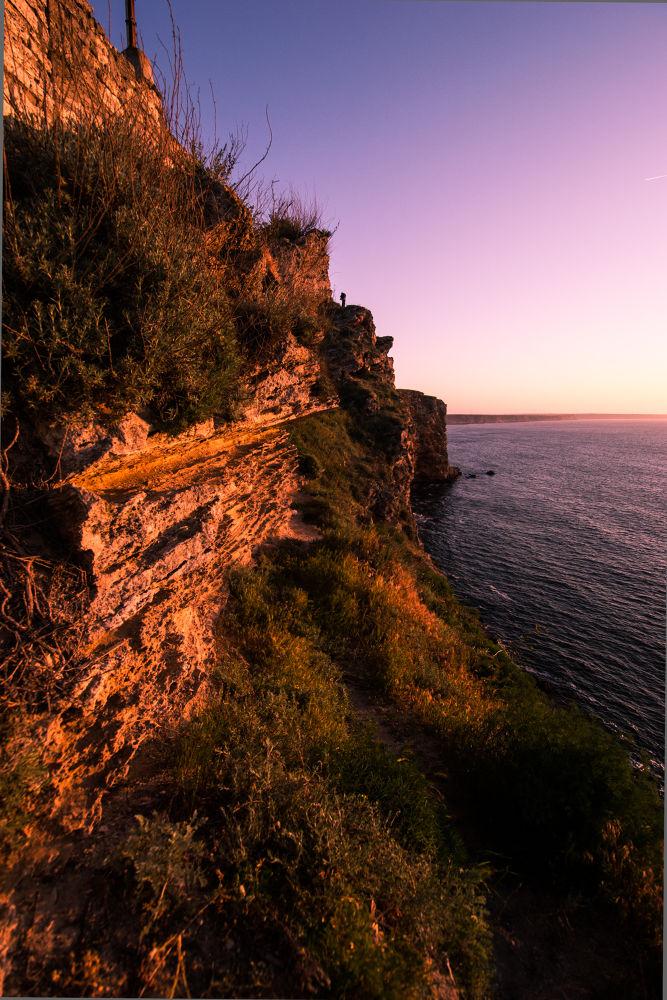 Photo in Landscape #black sea