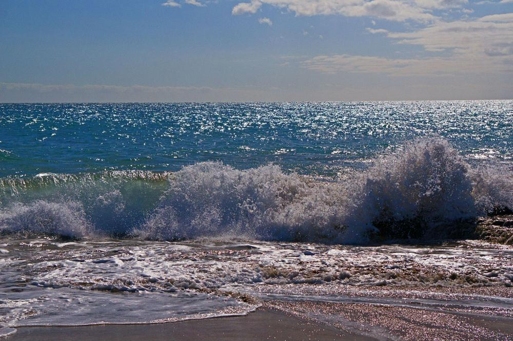 Photo in Nature #sea #sjø #atlantico #atlanterhavet