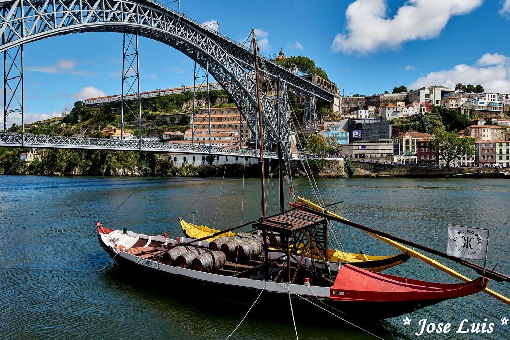 Photo in Landscape #porto #douro #portugal