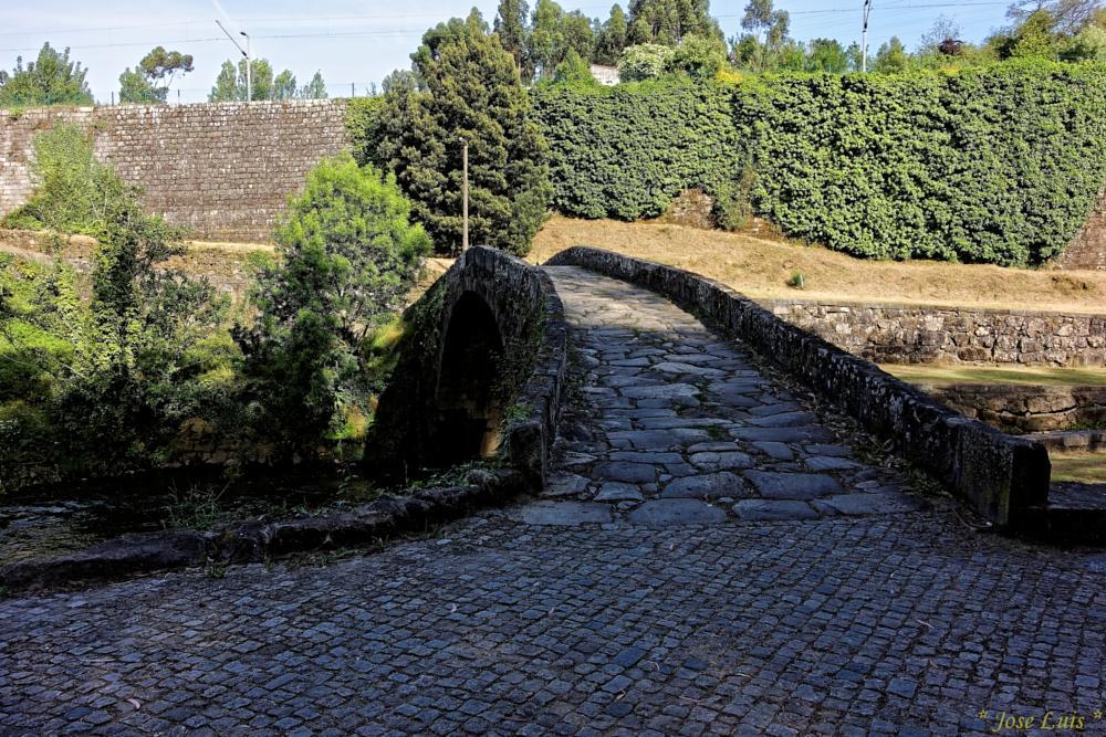 Photo in Landscape #ponte #matosinhos #portugal #nature