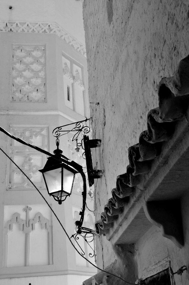 Photo in Black and White #blackandwhite #travel