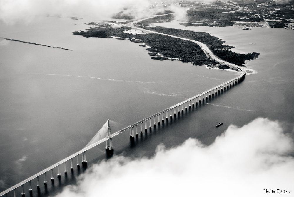 Photo in Random #rio #amazonas #ponte #amazônia #rio negro